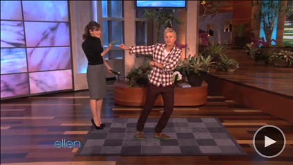 Click Here To See Jennifer Garner Demonstrate the Valslide on The Ellen Show ...